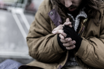 Plan to build 6,000 new homes to 'end rough sleeping'