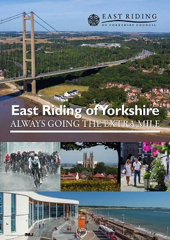 Council supplement: East Riding of Yorkshire Council teaser