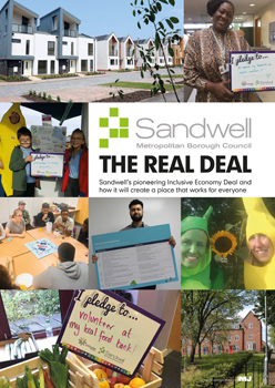 Sandwell MBC: The real deal teaser